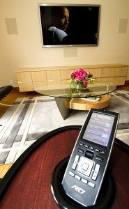 Remote Control for Home Theater Los Angeles Area: Installation by Gridworks