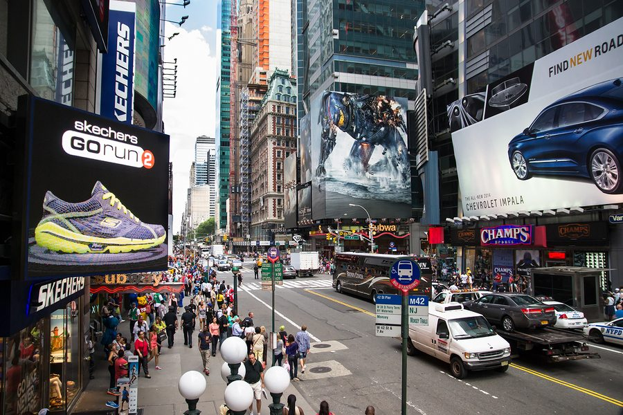 Why Your Business Needs Digital Signage