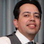 Audio Visual Technician   Carlos Revoco of Gridworks