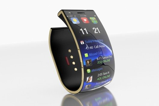 Hi Tech Bracelet
