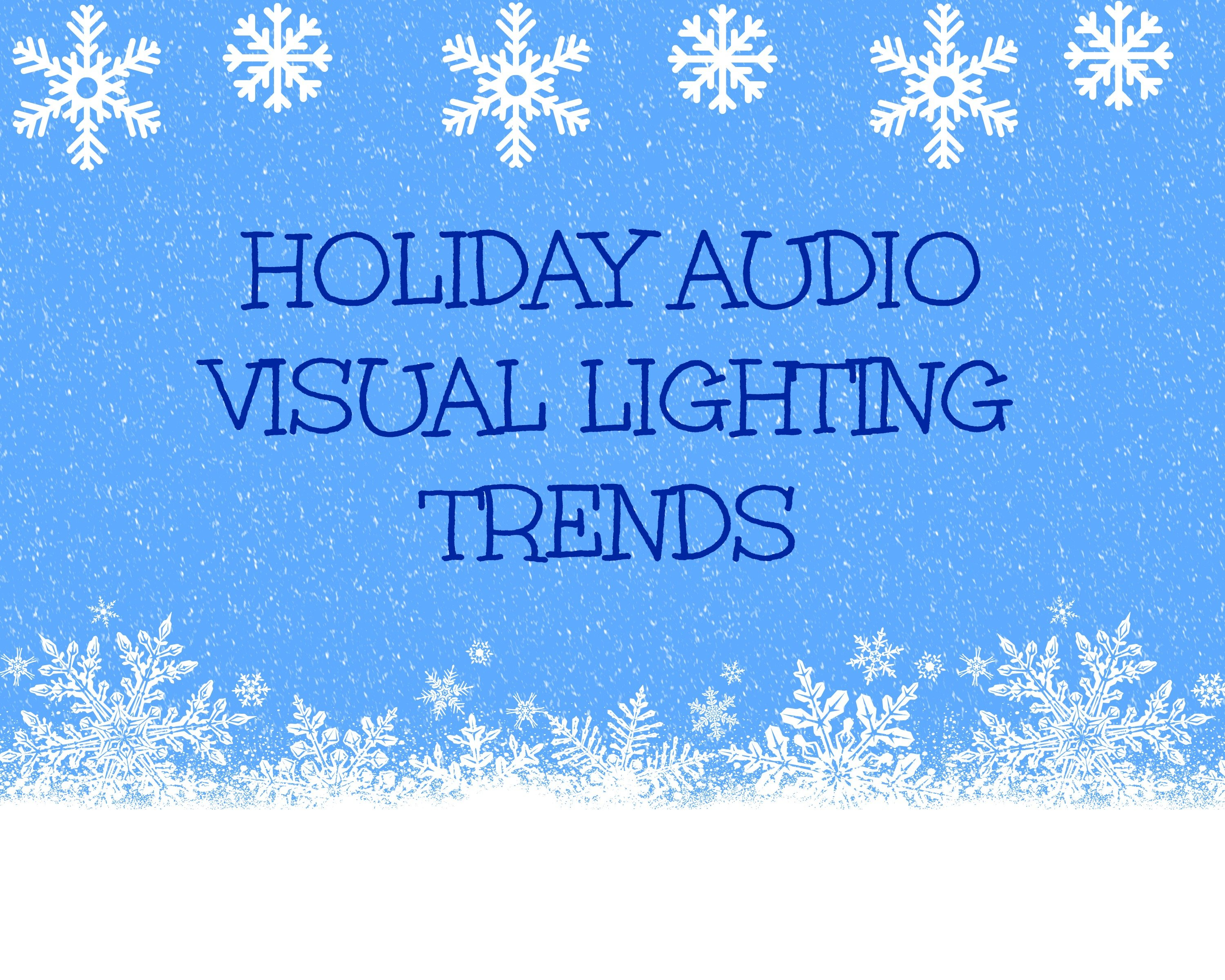 Holidaytrends