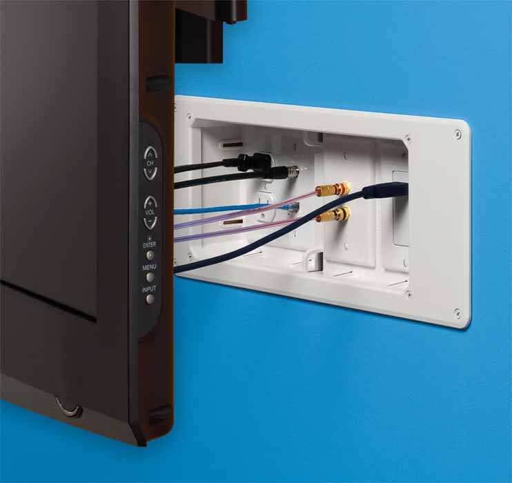 Marvelous Home Theater Wire Concealment Wiring 101 Mecadwellnesstrialsorg