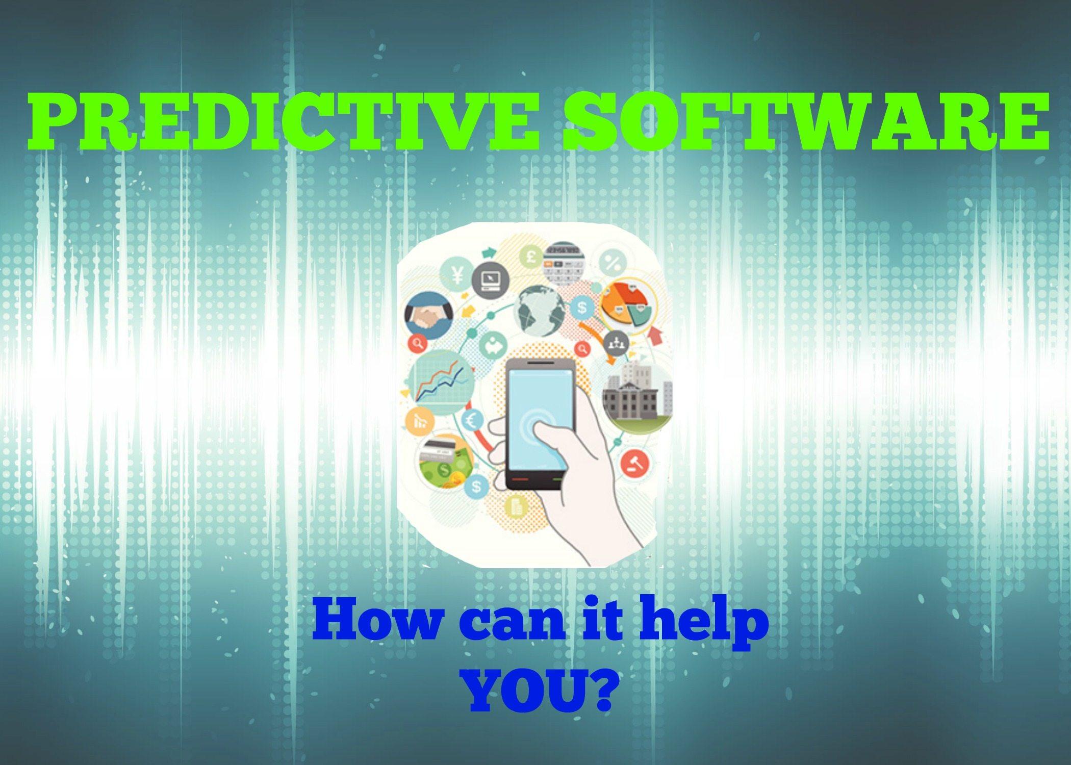 Predictivesoftware